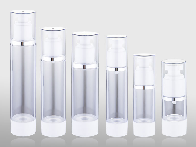 Basic knowledge about airless bottles